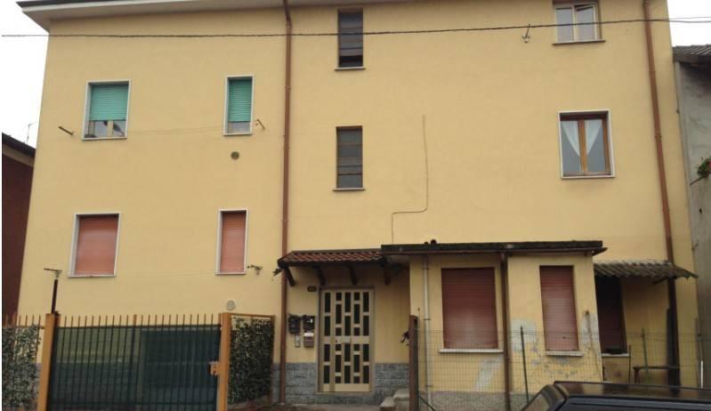 Appartamento in buone condizioni in vendita Rif. 7892960