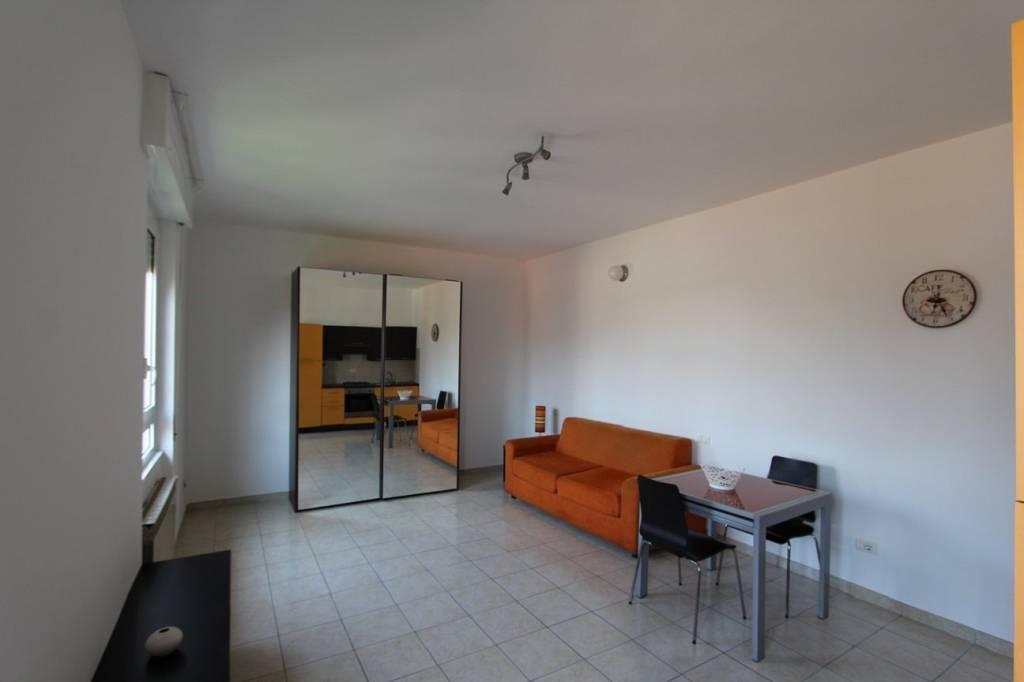 Appartamento in ottime condizioni arredato in affitto Rif. 7887952