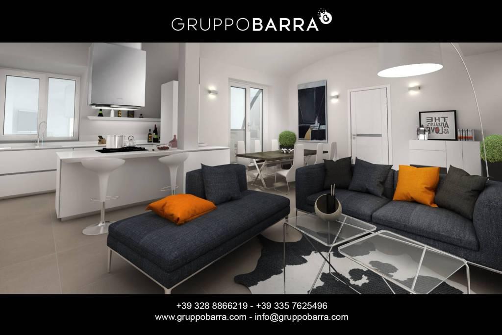 Appartamento in vendita Rif. 7893443