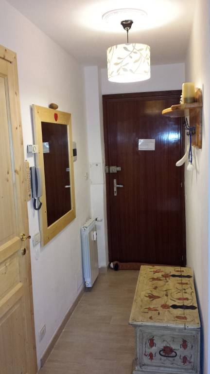 Appartamento in ottime condizioni arredato in vendita Rif. 7889337