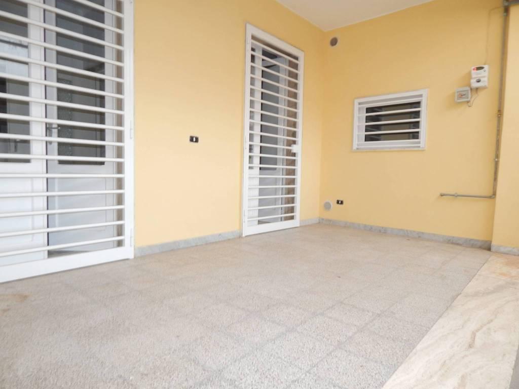 Appartamento in ottime condizioni in affitto Rif. 8465931