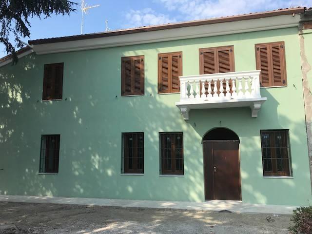 Casa Indipendente in ottime condizioni in affitto Rif. 7889816