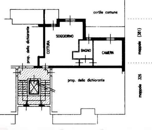 Appartamento in buone condizioni in vendita Rif. 7892966