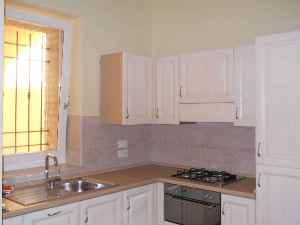 Appartamento in ottime condizioni arredato in affitto Rif. 7890895