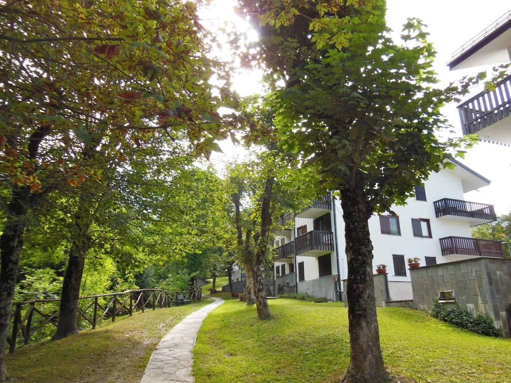 Appartamento da ristrutturare in vendita Rif. 7889339