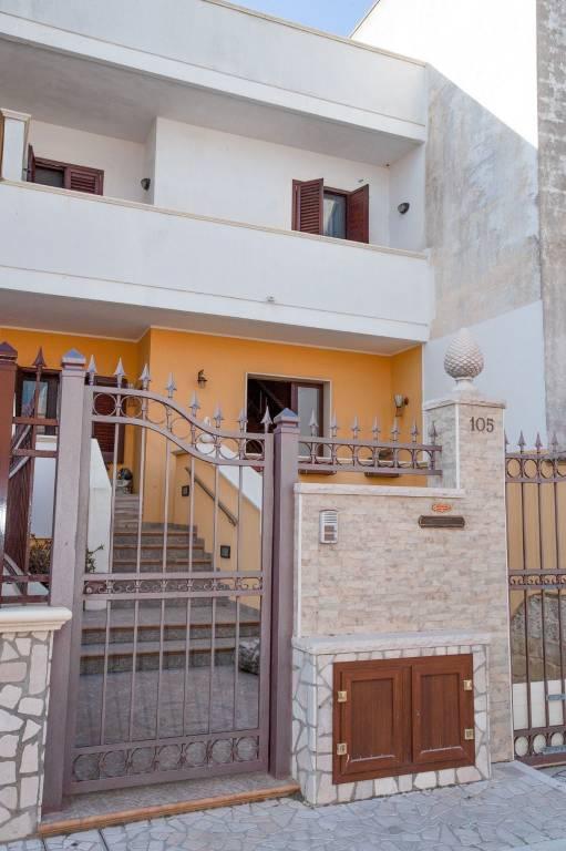 Appartamento in bifamiliare con area solare esclusiva