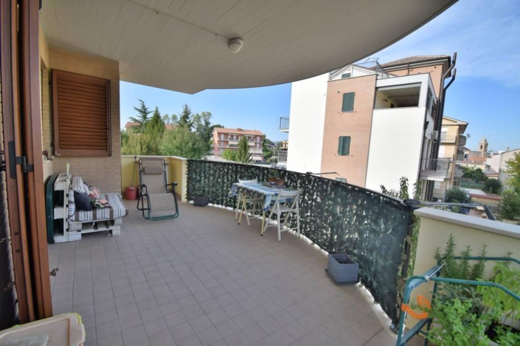 Appartamento Seminuovo