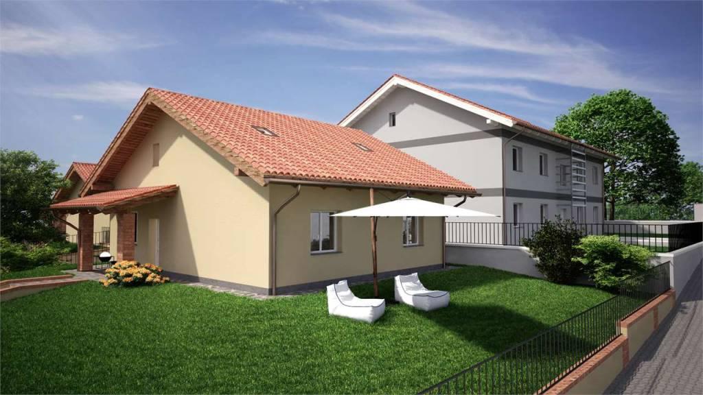 Villa in vendita Rif. 7927742