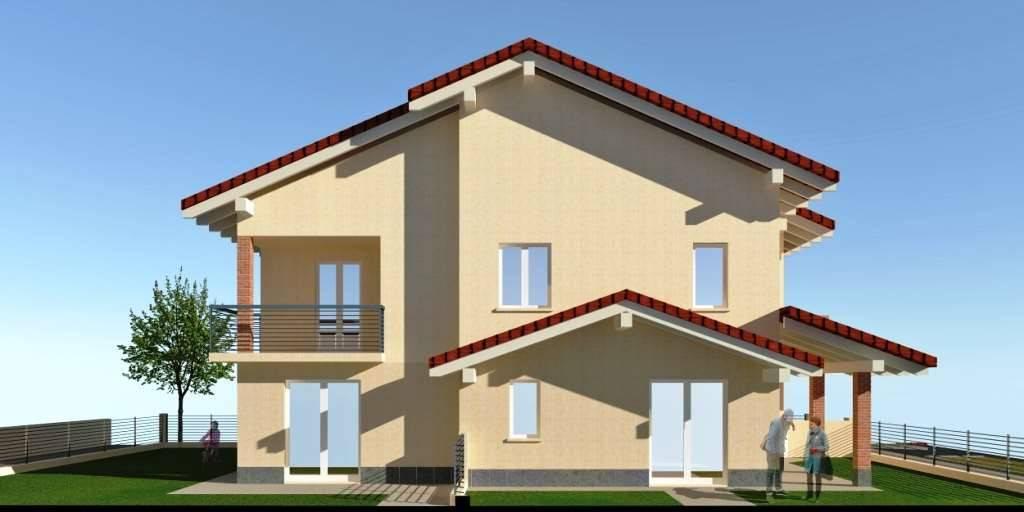 Villa in vendita Rif. 7927744