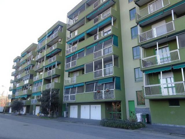 Appartamento in buone condizioni in vendita Rif. 7929981