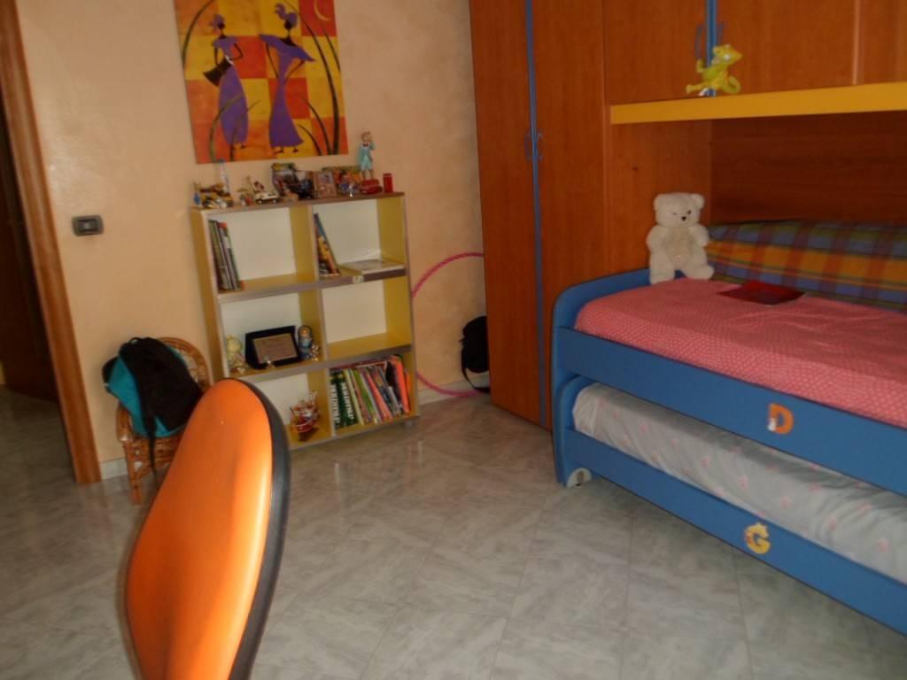 Appartamento in buone condizioni in vendita Rif. 7900607
