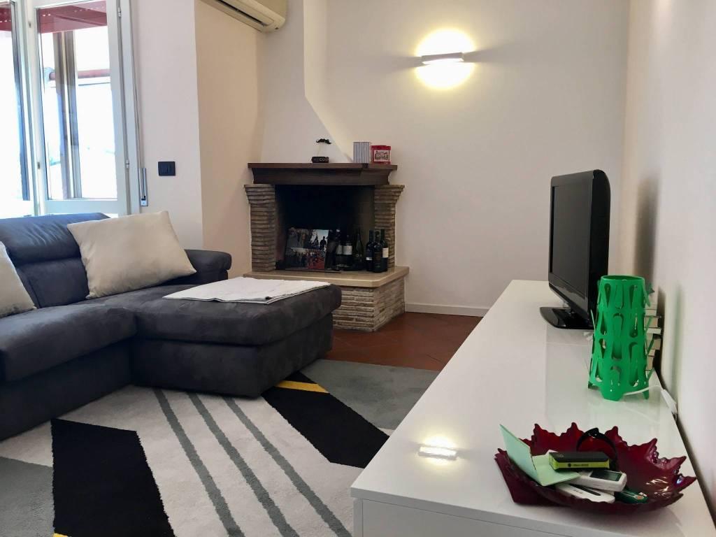 Portogruaro, Appartamento tricamere con autorimessa