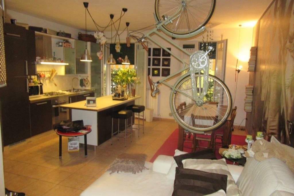 Appartamento in vendita Rif. 7900922