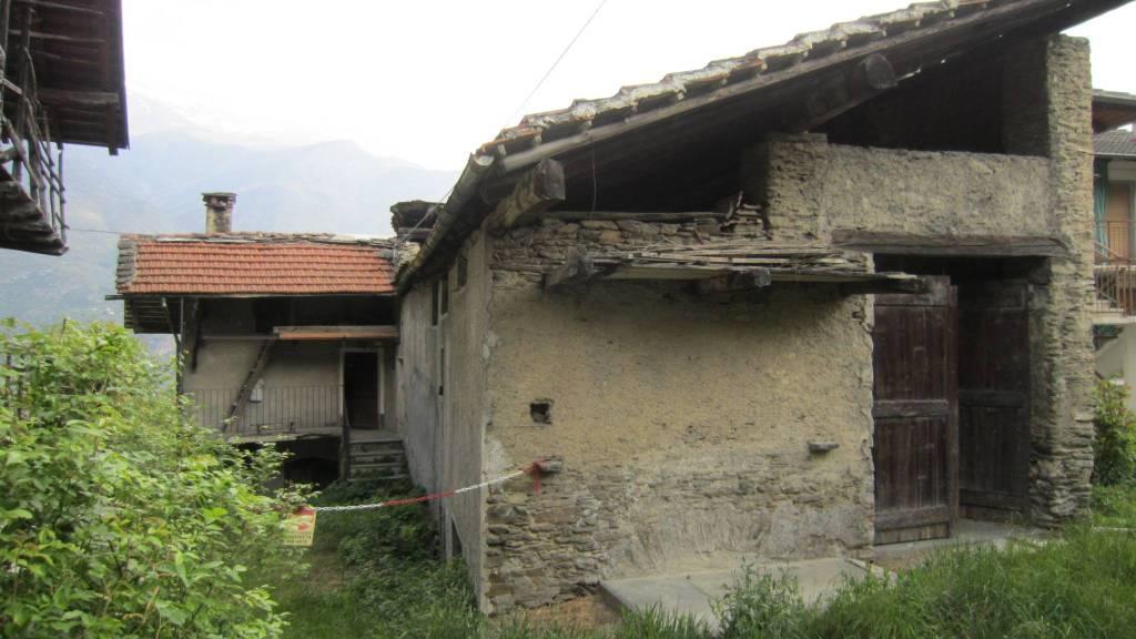 Rustico / Casale in vendita a Meana di Susa, 9999 locali, prezzo € 45.000 | PortaleAgenzieImmobiliari.it