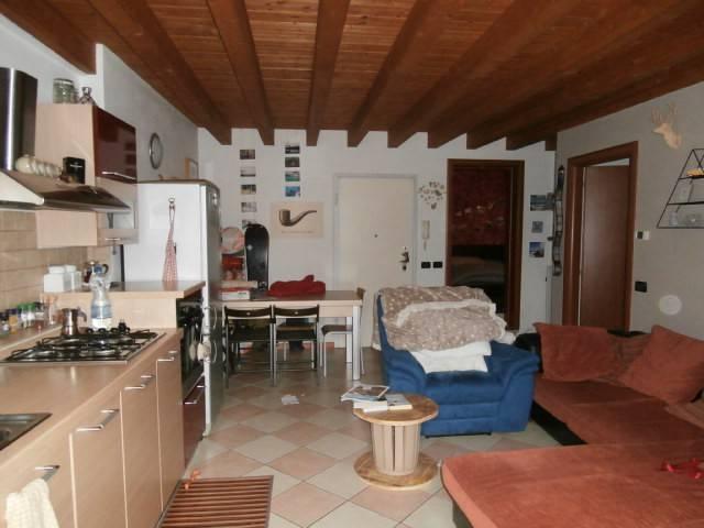 Appartamento in vendita a Calvagese della Riviera, 2 locali, prezzo € 87.000 | PortaleAgenzieImmobiliari.it