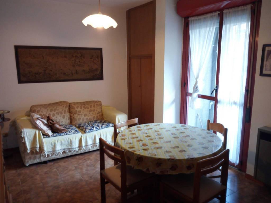 Appartamento in buone condizioni in vendita Rif. 7900347