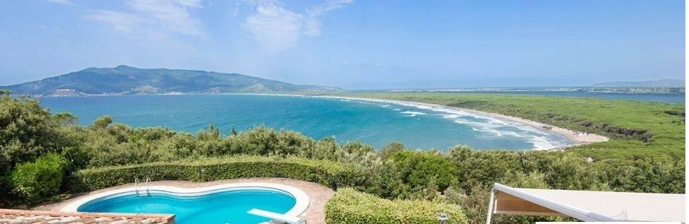 Villa in buone condizioni arredato in vendita Rif. 7901352