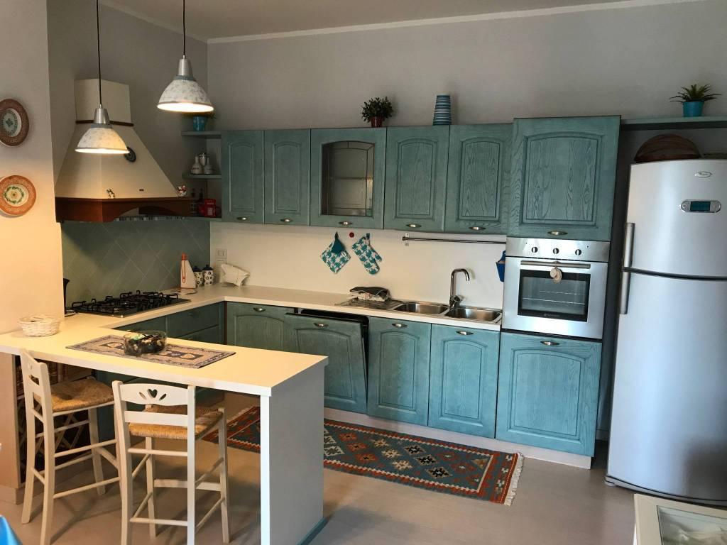 Appartamento in ottime condizioni in vendita Rif. 7899382