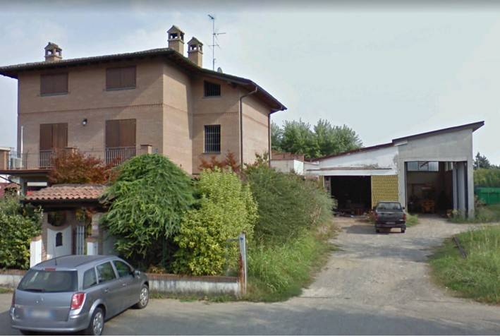 Appartamento trilocale in vendita a San Rocco al Porto (LO)