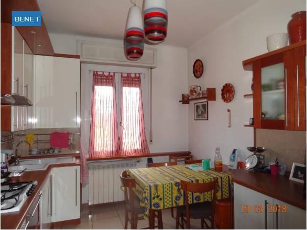 Appartamento in vendita 3 vani 153 mq.  piazza Antonio Gramsci 4 Milano
