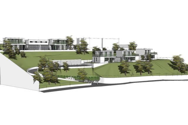 Terreno Edificabile Residenziale in vendita a Tavernerio, 9999 locali, Trattative riservate | Cambio Casa.it