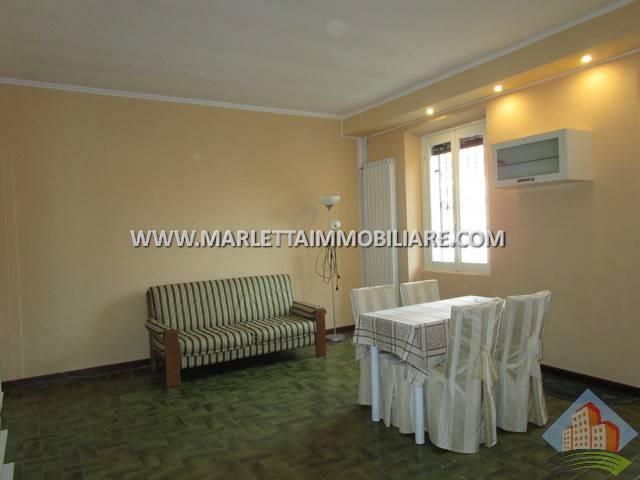 Appartamento in affitto a Vaprio d'Adda, 3 locali, prezzo € 560 | CambioCasa.it