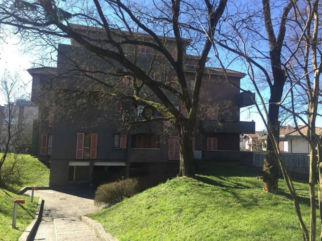 Appartamento in vendita a Oggiona con Santo Stefano, 3 locali, prezzo € 79.000 | CambioCasa.it