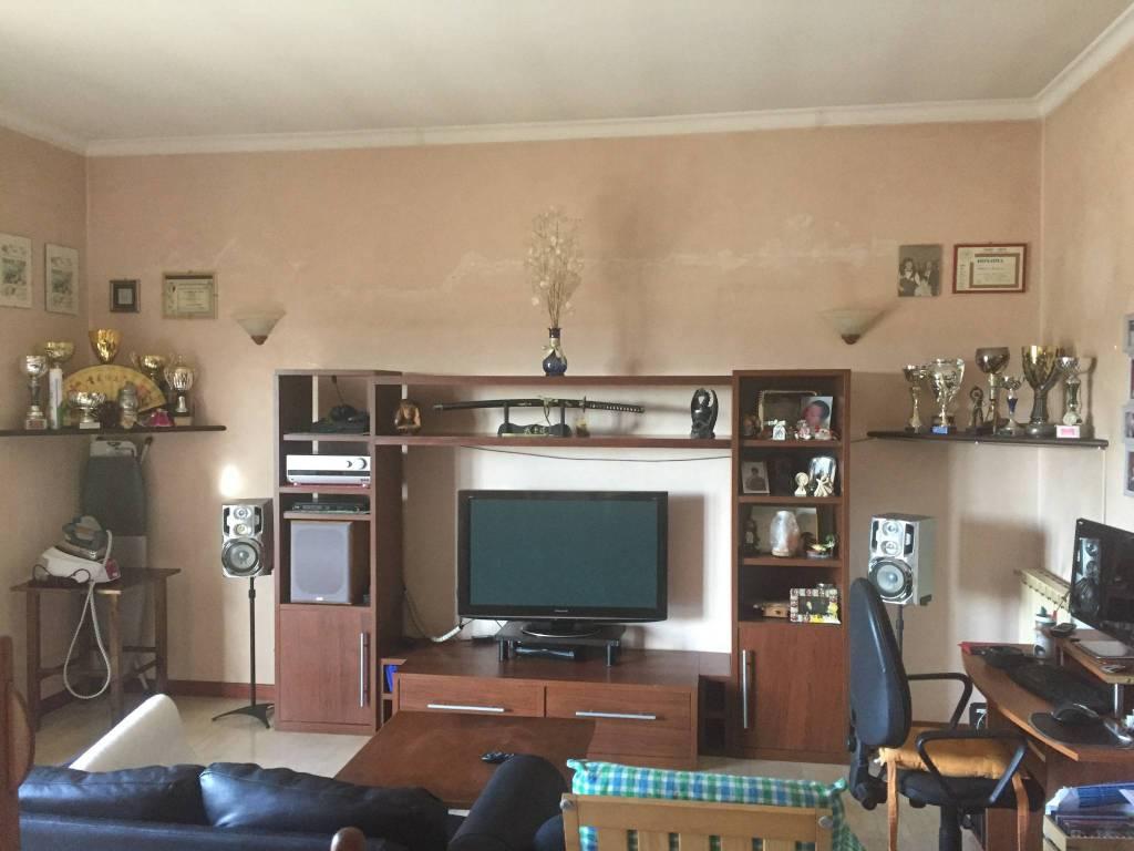 Attico / Mansarda in vendita a Roma, 4 locali, zona Zona: 33 . Quarto Casale, Labaro, Valle Muricana, Prima Porta, prezzo € 195.000 | CambioCasa.it