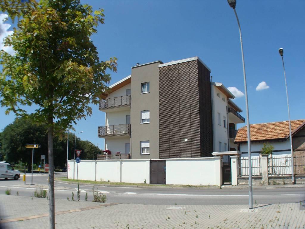 Appartamento arredato in affitto Rif. 7908770