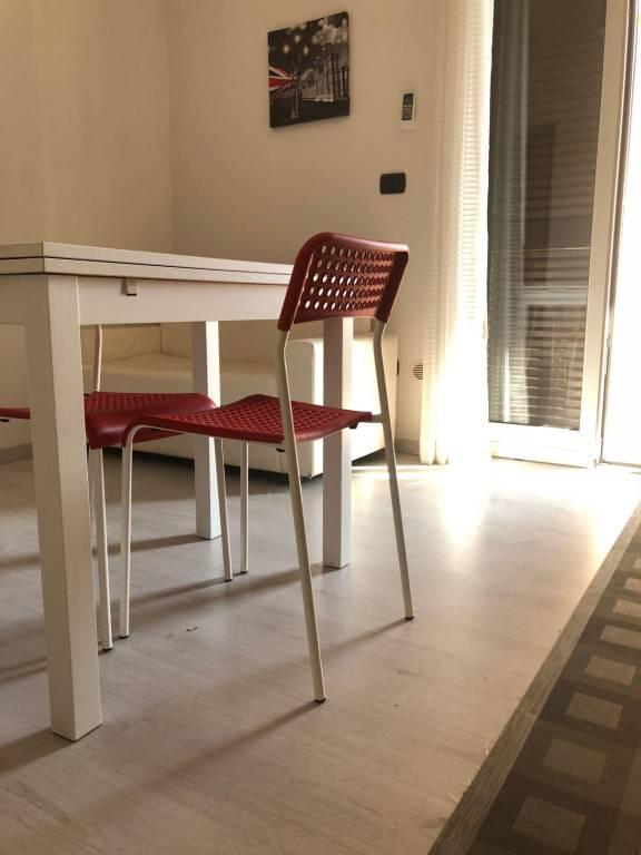 Appartamento in ottime condizioni arredato in affitto Rif. 7910991