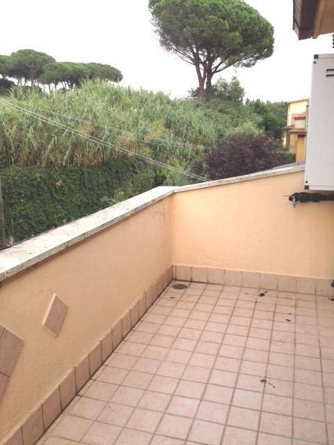 Appartamento in ottime condizioni arredato in affitto Rif. 7907271