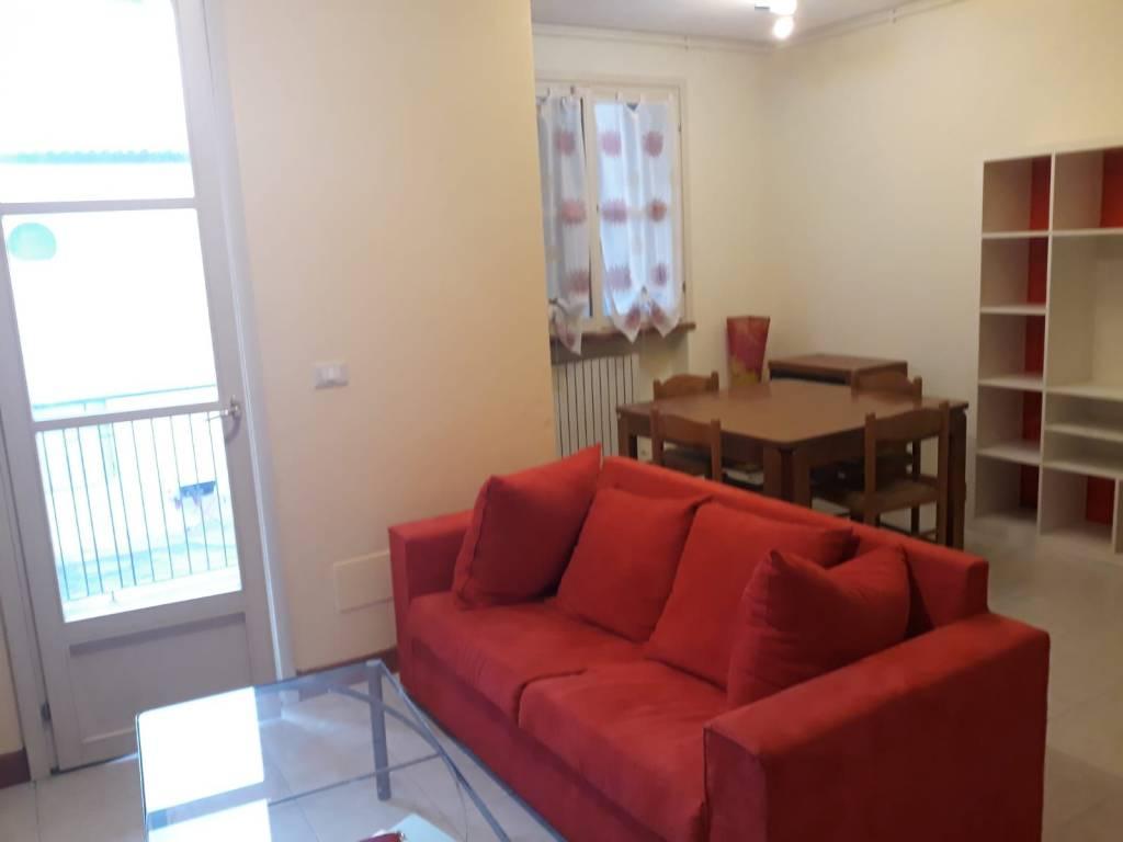 Appartamento in ottime condizioni arredato in vendita Rif. 7911245