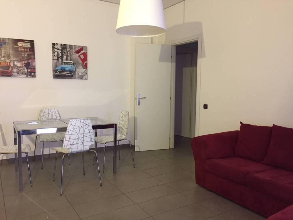 Appartamento arredato in affitto Rif. 7909824