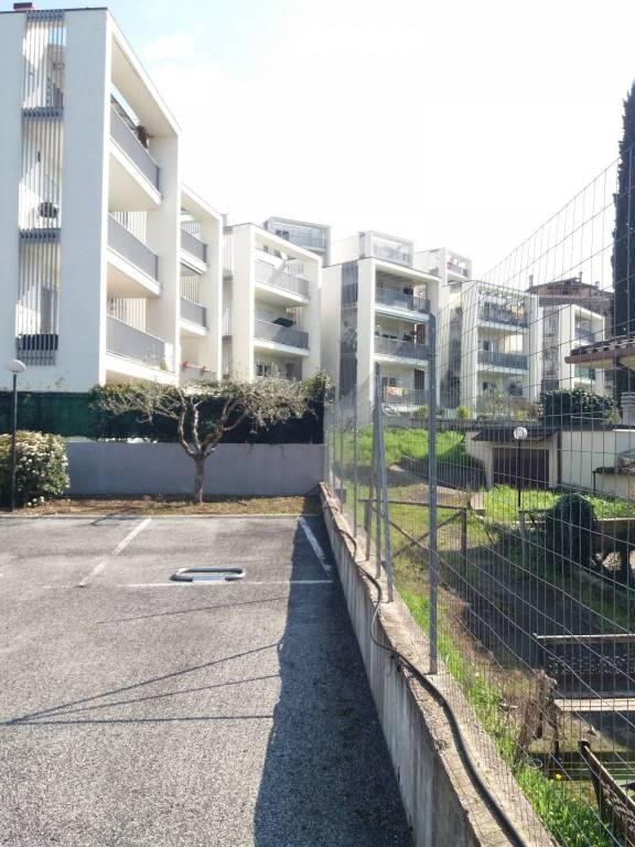 Appartamento in ottime condizioni parzialmente arredato in vendita Rif. 7908496