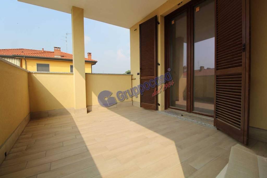 Appartamento in vendita Rif. 4198133