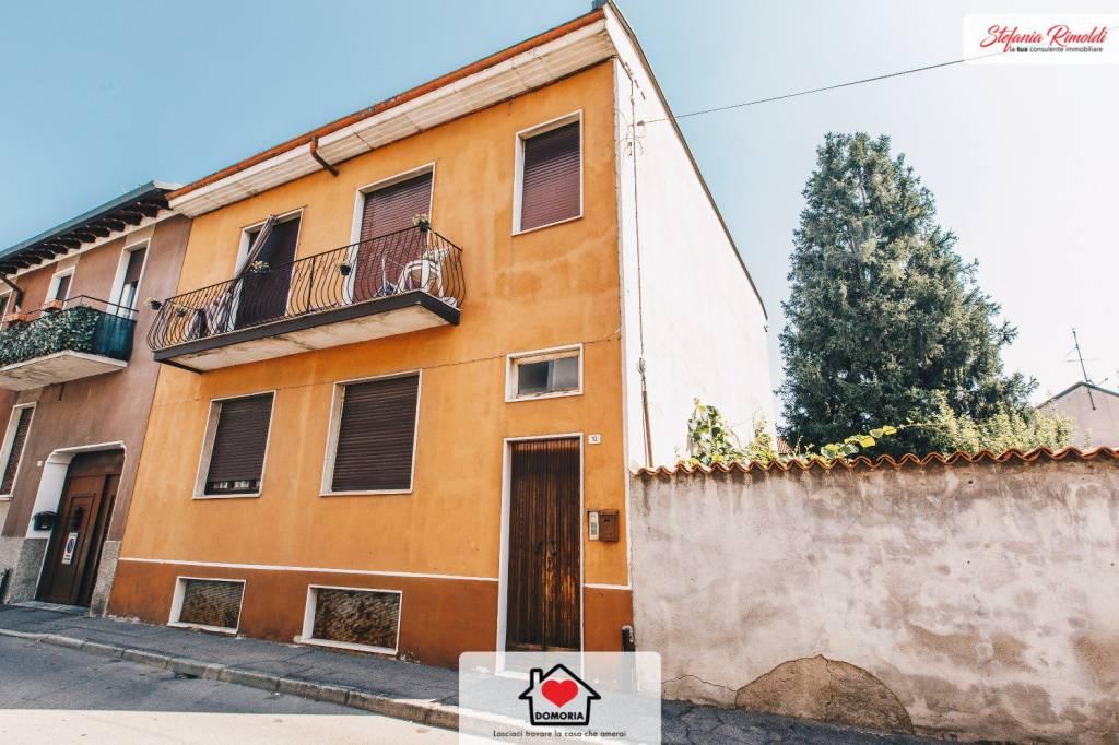 Appartamento da ristrutturare in vendita Rif. 7907592