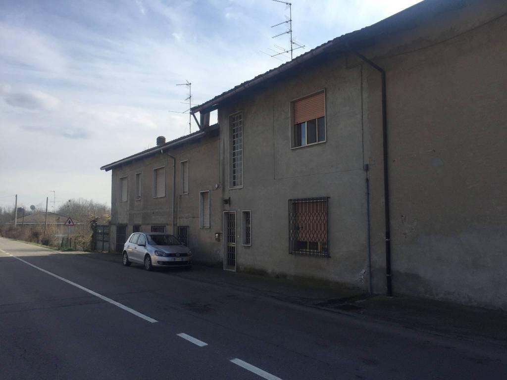 Villa da ristrutturare in vendita Rif. 7908528