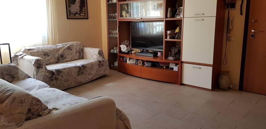 Appartamento in ottime condizioni in vendita Rif. 7909061