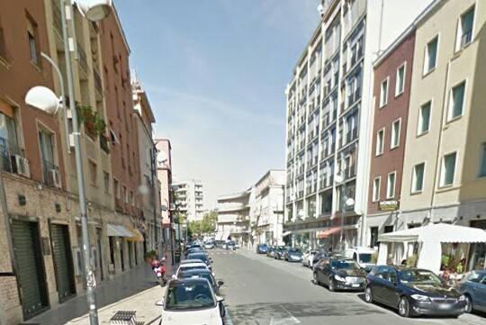Centro Sorico Latina locale commerciale fronte strada Rif. 7908007