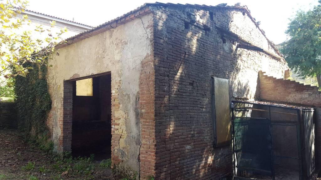 Rustico in Vendita a Fauglia: 5 locali, 100 mq