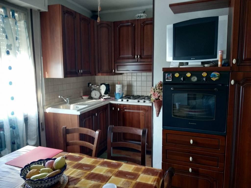 Appartamento in affitto a Chignolo Po, 2 locali, prezzo € 390 | CambioCasa.it