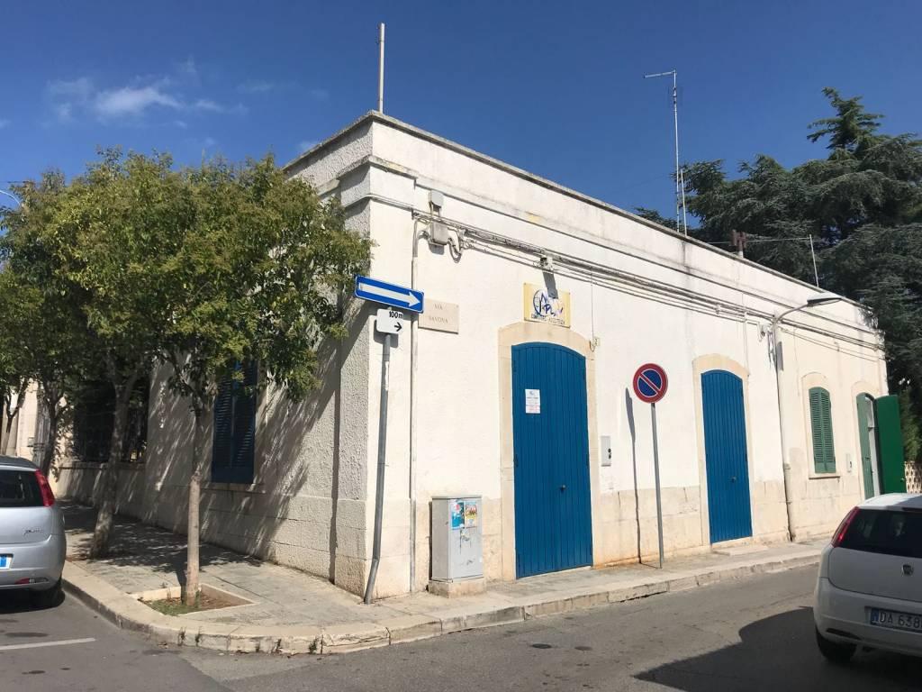 Locale commerciale Via Savona - Santo Spirito Rif. 7908679