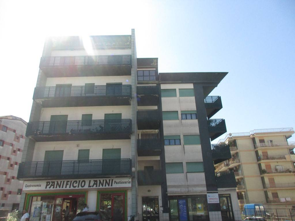 Ampio appartamento zona stazione