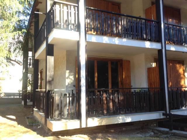 Appartamento in buone condizioni arredato in affitto Rif. 7929777
