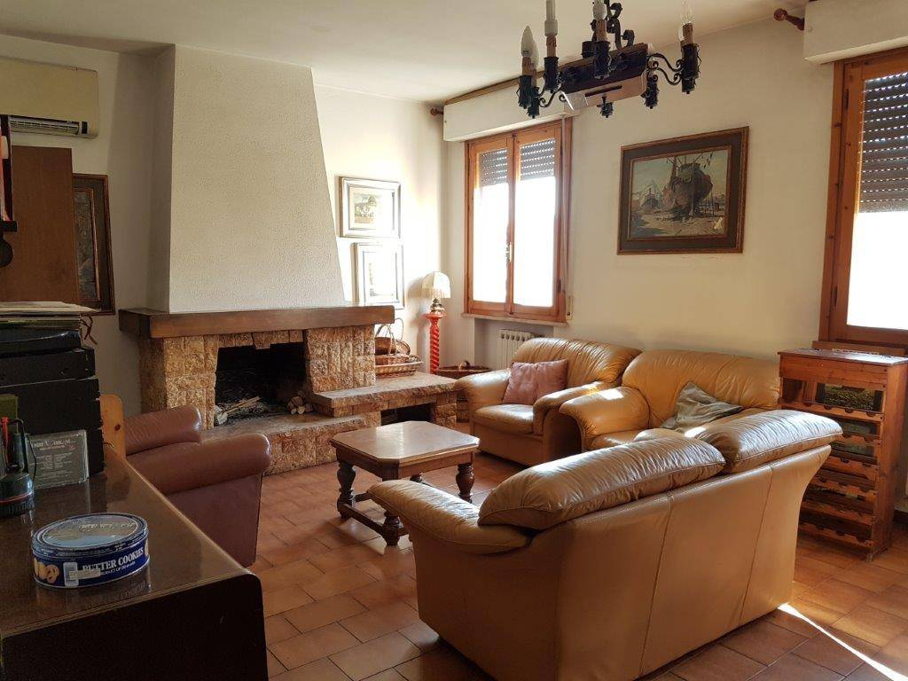 Appartamento luminoso in vendita a Ponsacco