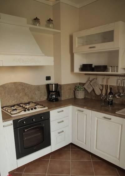 Appartamento arredato in vendita Rif. 8036023