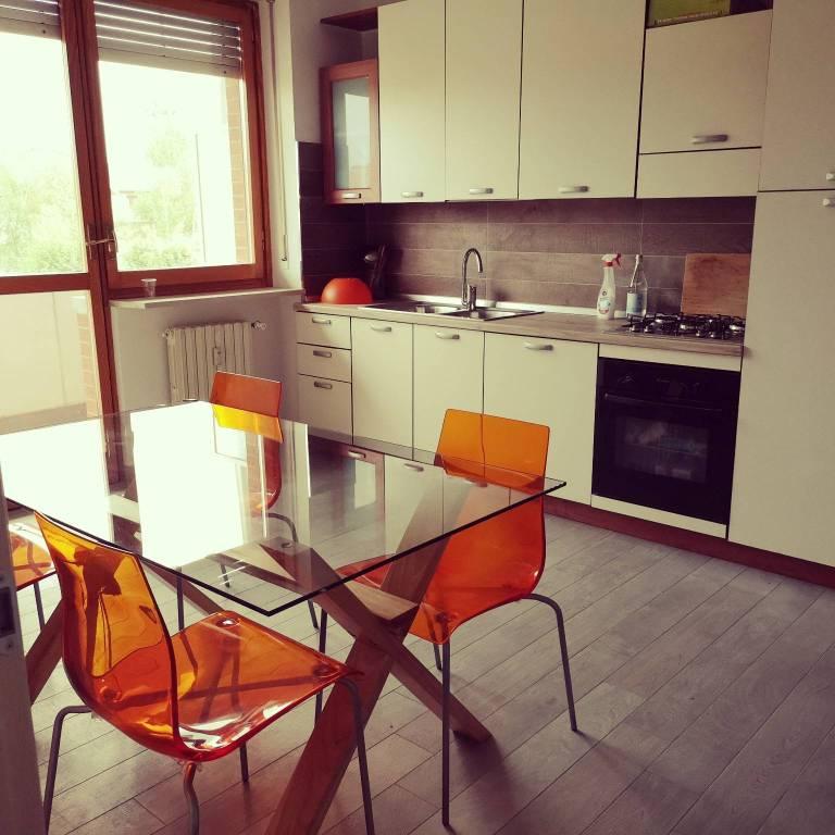 Appartamento in buone condizioni in vendita Rif. 7927481