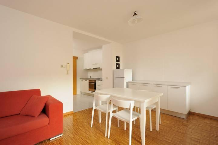 Appartamento in ottime condizioni arredato in affitto Rif. 7930893