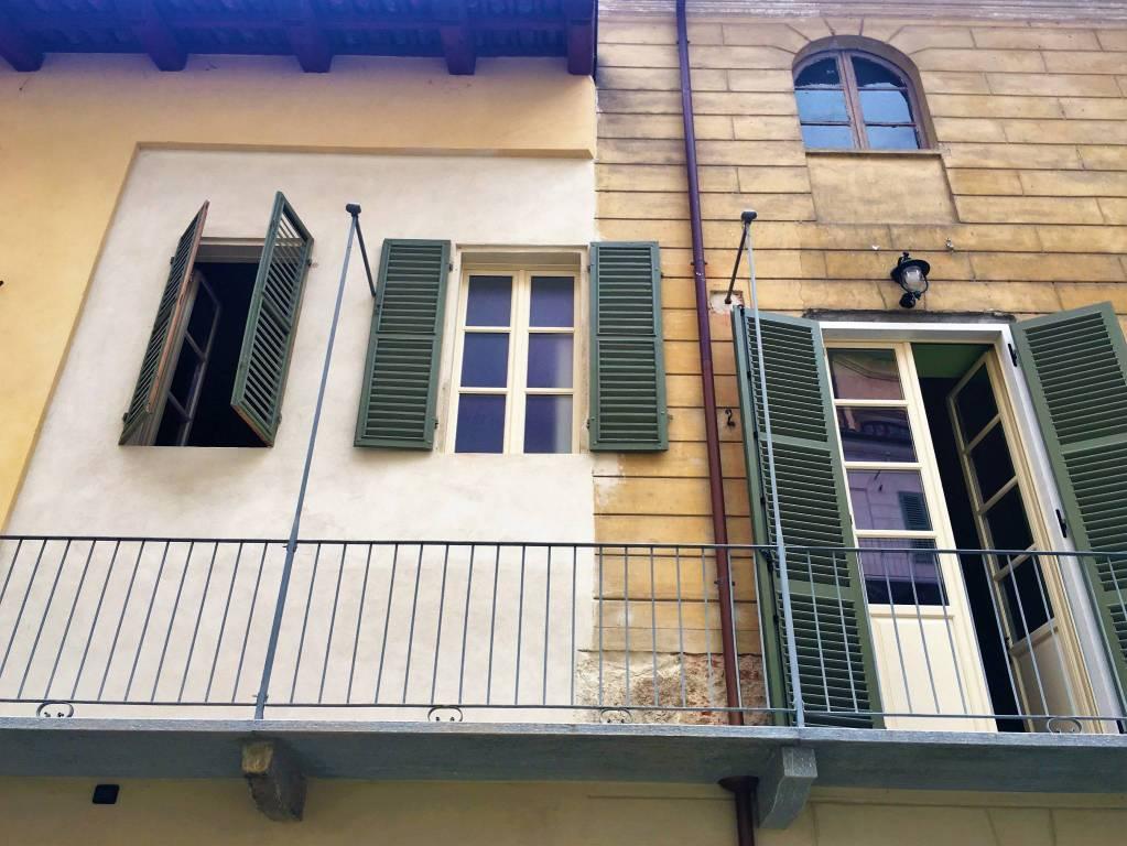 Appartamento in ottime condizioni arredato in affitto Rif. 7930528