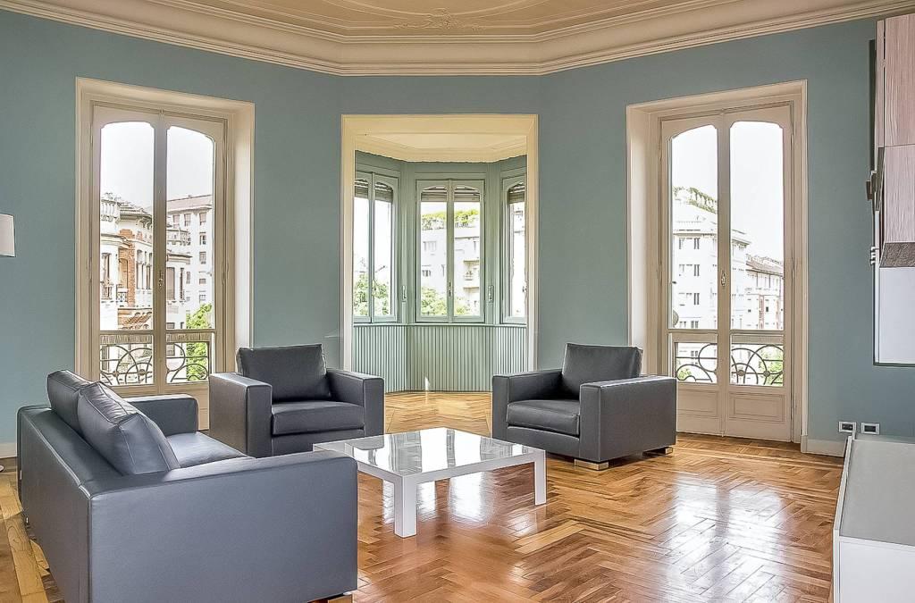 Appartamento in ottime condizioni in affitto Rif. 7933180